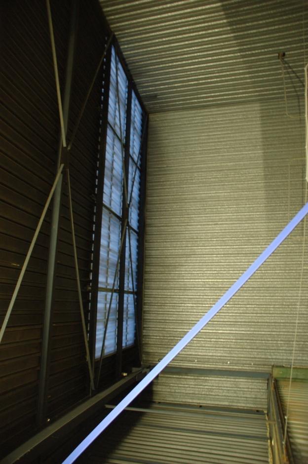 S/T 2009Transparencias digitales sobre dibond cepillado 120 x 180 cm
