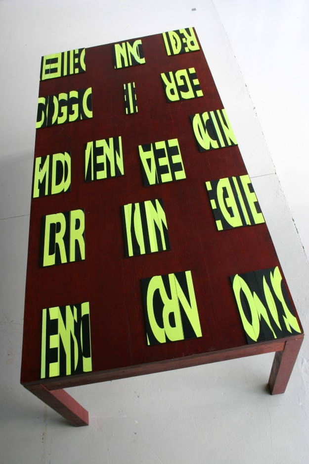 Screen Printing Modules 2013