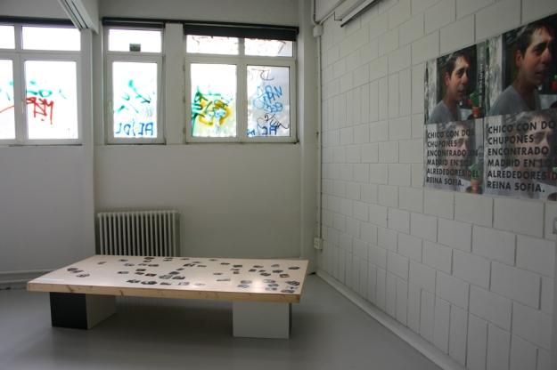 Jornada de Puertas Abiertas, Arteleku 2012