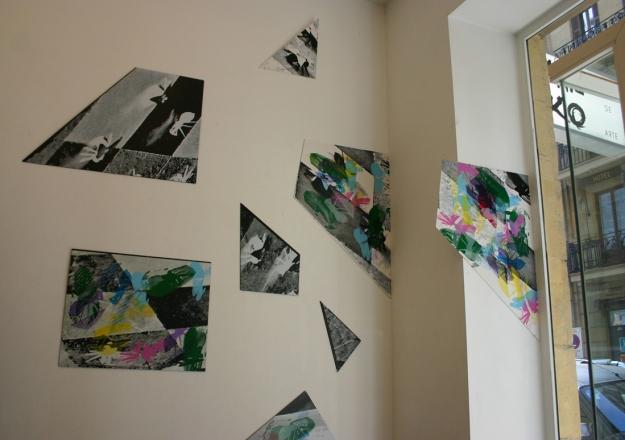 2 Arteko Gallery, 2013