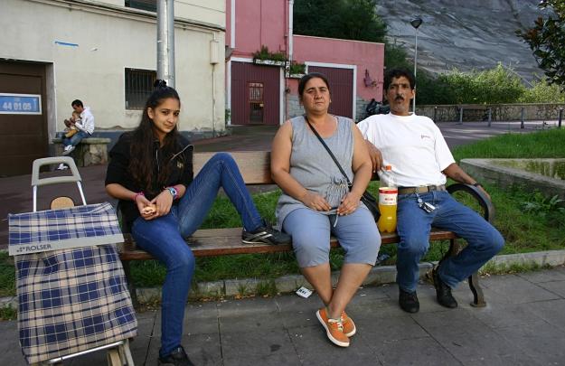 Noemí y sus padres2- 2013