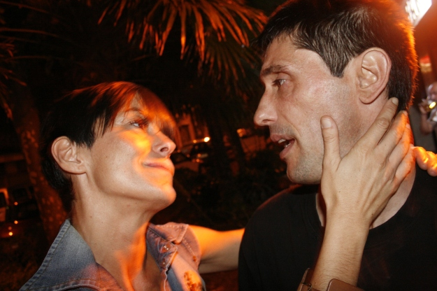 pareja 2012