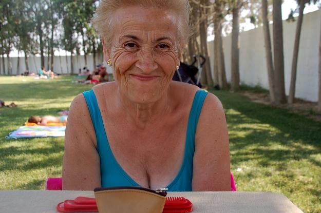monegros 2009