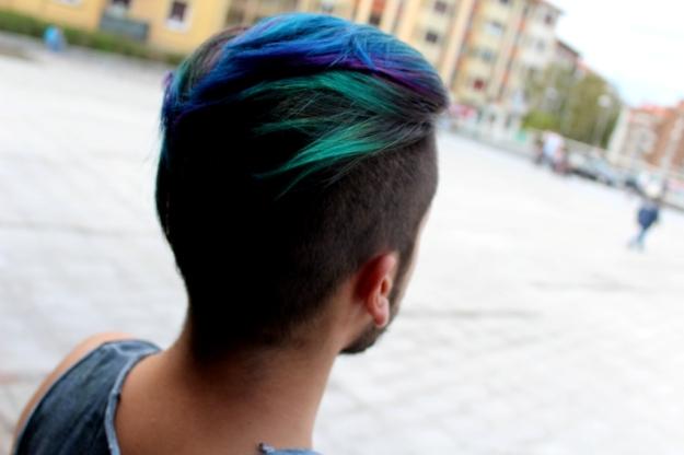 2Samuel pelo de colores 2015