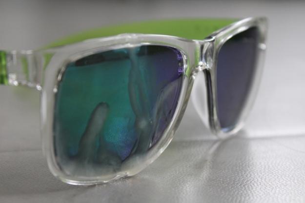 Gafas de sol; Iñaki 2015