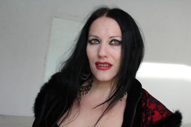 vampiresa1 de Elgoibar 2015