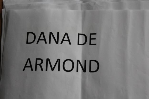Dana de Armond