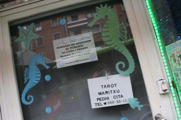 Tarot, Bilbao 2015-copia