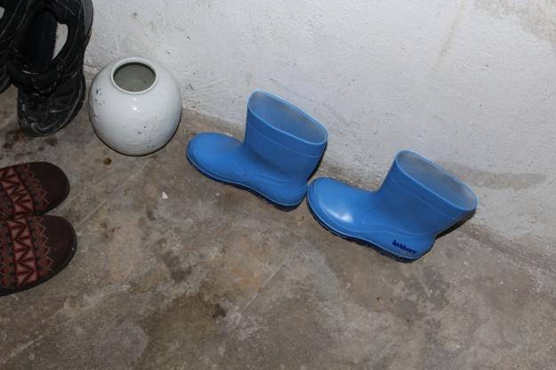 botas azules 2016- baja