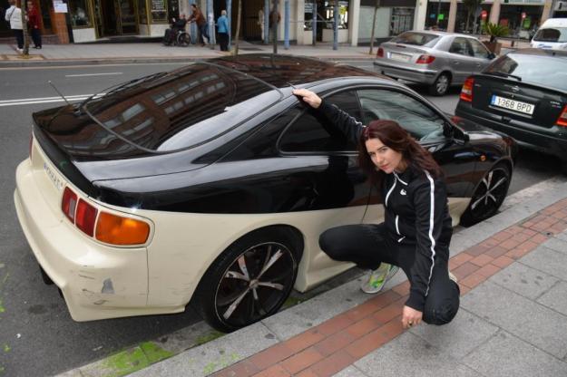 elba coche bilbao2016