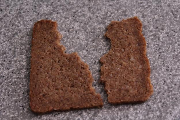 pan de centeno baja