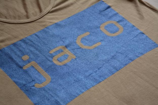Jaco azul baja