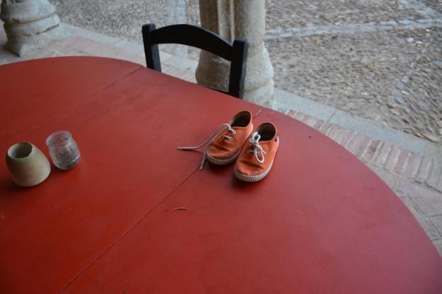 La fragua zapatillas, 2016baja