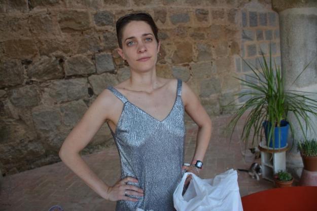Lorea, la fragua 2016baja