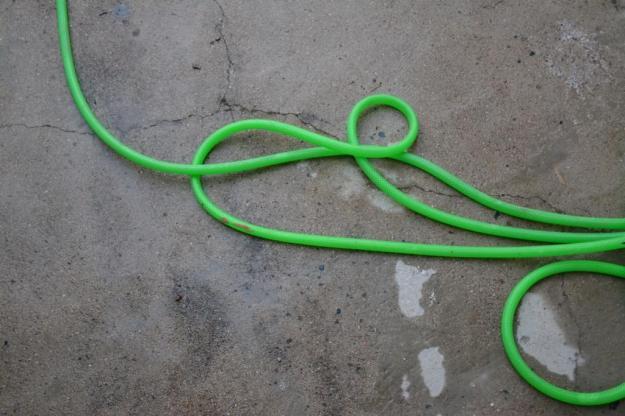 manguera verde 4baja