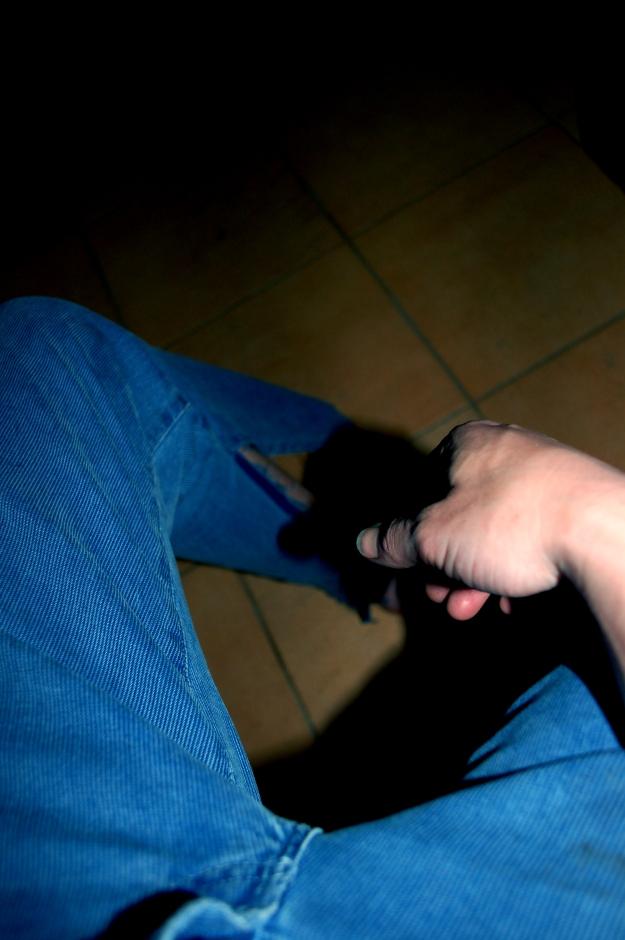 Pantalones azules 2007